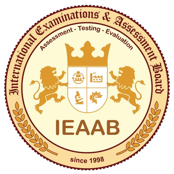 International Examination and Assessment Board- IEAAB